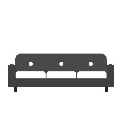 1 canapea extensibila